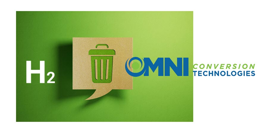Fuel Cells Works, KP Engineering To Collaborate With OMNI Conversion Technologies Inc. On Green Hydrogen Initiatives