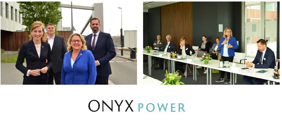 Onyx Power Hydrogen