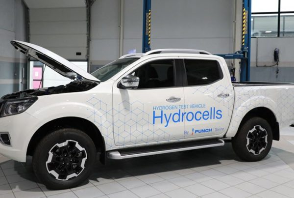 PUNCH Group Presents its Hydrogen Vision