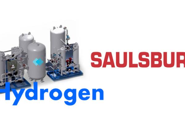 Saulsbury Hydrogen