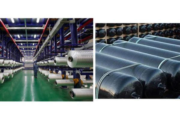 Shanghai Petrochemical Makes Breakthrough on Carbon Fiber Composite Hydrogen Storage Cylinder