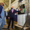 Fuel Cells Works, A Clean Lift for the USPS as Hydrogen Fuel Cell Pilot to Expand