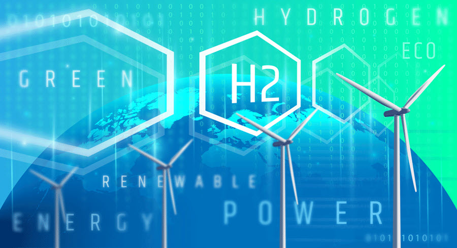 Fuel Cells Works, Clean Hydrogen From Biomass in Port of Bundaberg