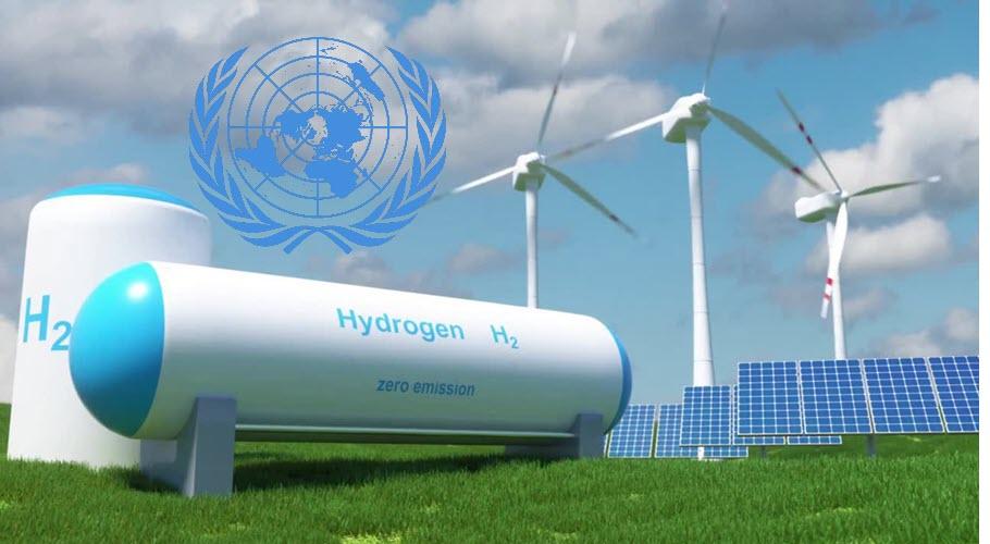 UN Hydrogen