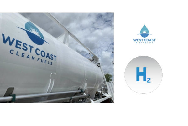 West Coast Clean Fuels LLC Contracts to Deliver Low Carbon Fuels to First of Kind Ship Operations in California