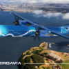 ZA Alaska Airlines Image