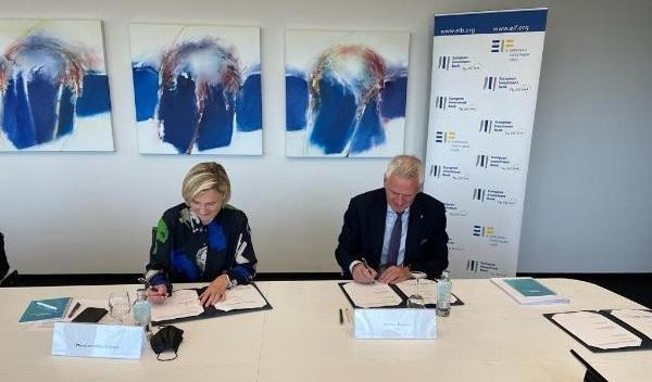 Fuel Cells Works, Belgium: EIB Signs Memorandum of Understanding on Hydrogen with Flanders