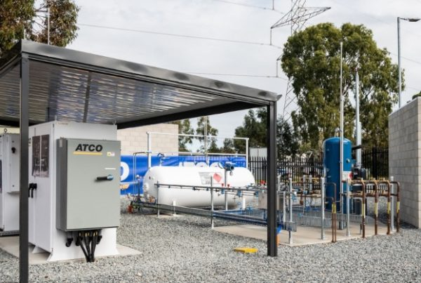 Fuel Cells Works, Atco Welcomes Nsw Government's Investment In Hydrogen