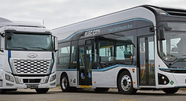 Fuel Cells Works, Hyundai Takes Part in the HyBayern Hydrogen Days as an Exhibitor